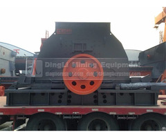 Quarry Machine For Limestone Crushing And Handling