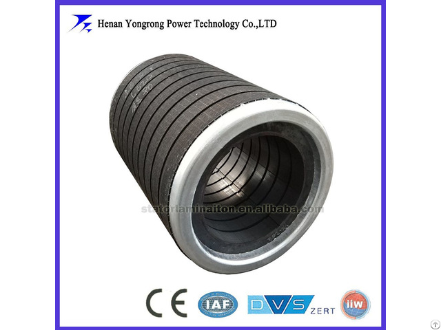 Stamping Silicon Steel Rotor Stator Core For Explosion Proof Motor