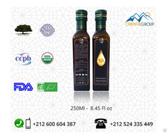 Organic Argan Oil Wholesale