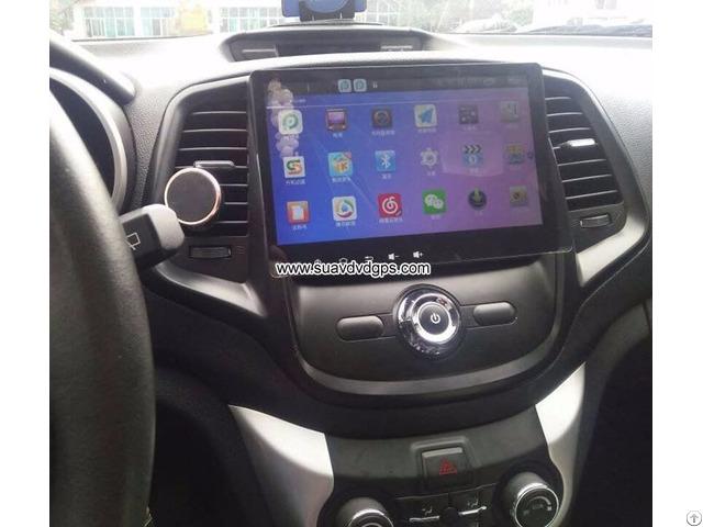 Chana Eado Car Stereo Radio Auto Android Wifi Mobile Video Camera