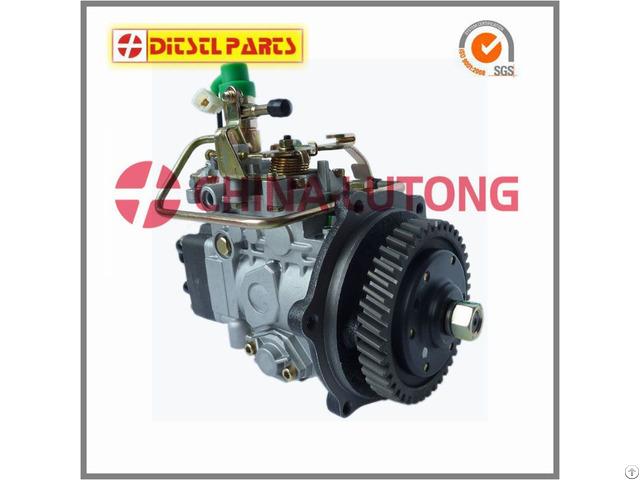 Zexel Ve Diesel Fuel Injection Pump Nj Ve4 11f1900lnj03 For Jx493q1 Gw4028