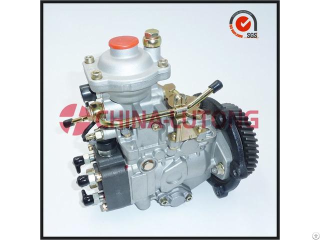 Fuel Injection Pump For Jac Oem Wf Ve4 11f1900l002