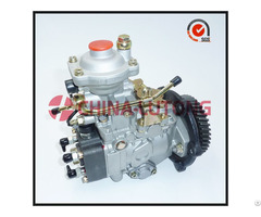 Fuel Injection Pump For Jac Oem Wf Ve4 11f1900l002
