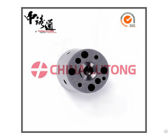 Cat Injector Oil Control Valve