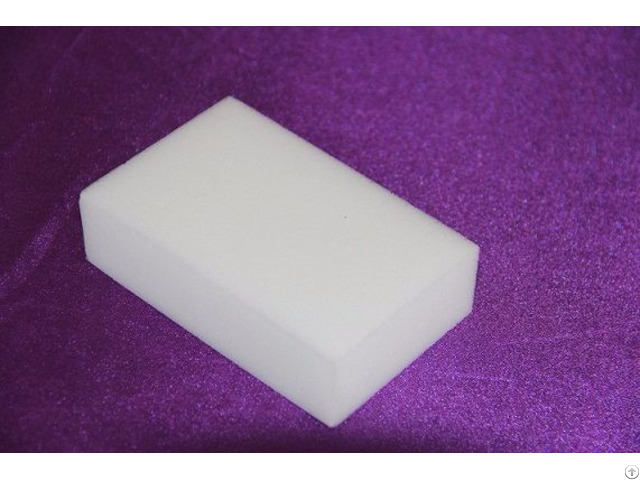 Magical Cleaning Melamine Foam Eraser Sponge