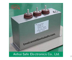 Original Factory Energy Storage Pulse Dc Capacitor 45uf 1500vdc