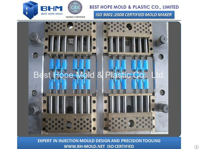 Inline Round Dirpper Mold Dripper Tooling