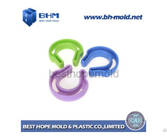 Injection Mould For Plastic Door Safety Stopper