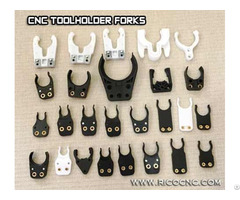 Cnc Toolholder Forks Atc Grippers Clips Cradles For Woodwotking Machine