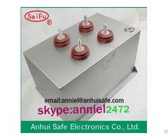 Pulse Capacitor Original Factory 1000uf 3000vdc