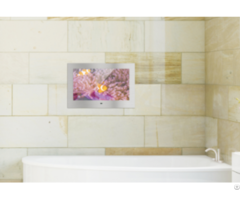 Hot Selling Bathroom Waterproof Led Tv For Hotel