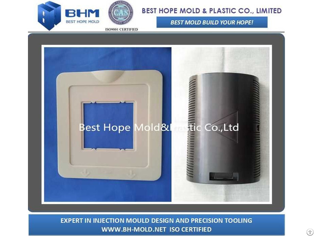 Mould And Moulding For Electrical Products