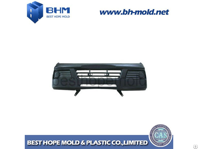 Plastic Injection Mould For Auto Bumper