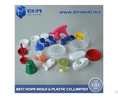 Promotional Fashion Plastic Bottle Cap Flip Top