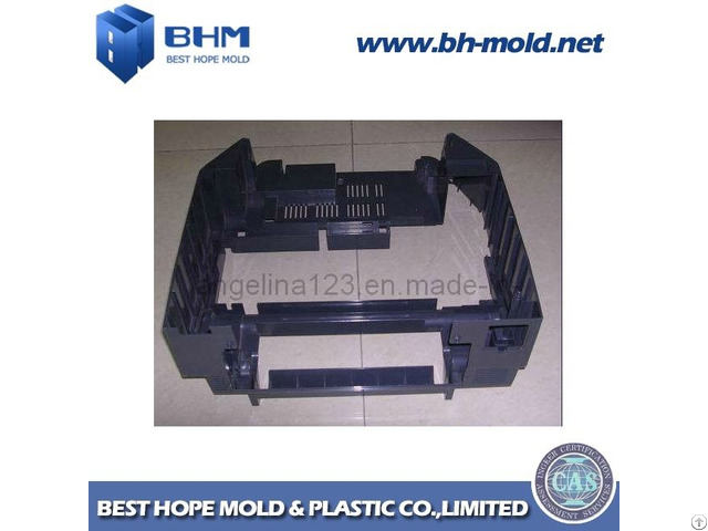 High Quality Plastic Injection Mould For Office Appliance