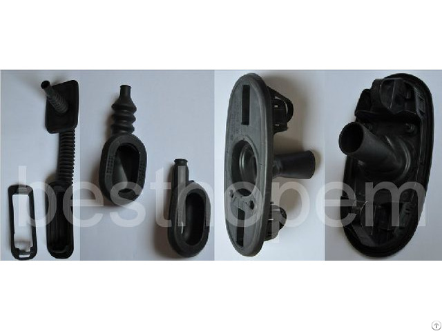 Custom Plastic Over Molding Injection Mould With Best Price