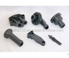 Custom Industrial Fittings Plastic Mould
