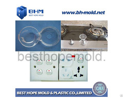 Custom Plastic Mould For Baby Safety Products