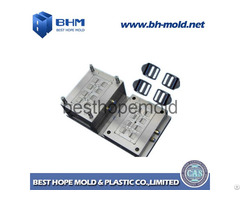 Plastic Buckle Mold Injection Mould For Home Use