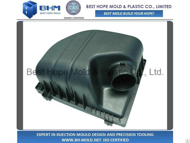 High Quality Air Cleaner Inejction Mold Manufacturer