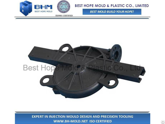 Auto Function Part Injection Mold Manufacturer