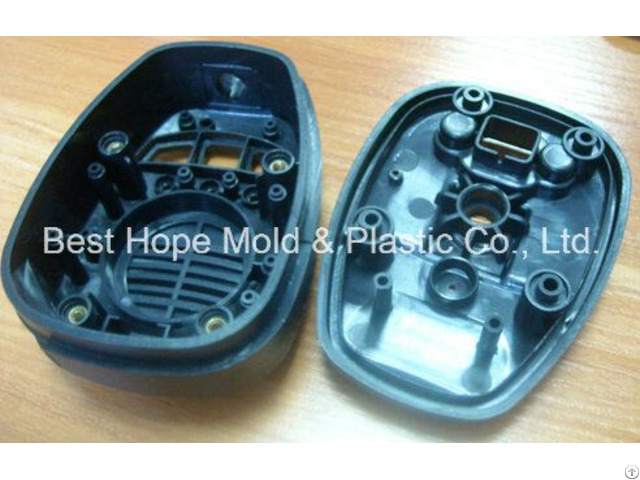 Electronic Cover Housing Mould Tooling
