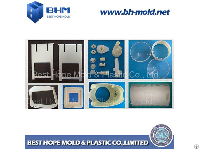 Shanghai Plastic Prototypes Factory Injection Mould