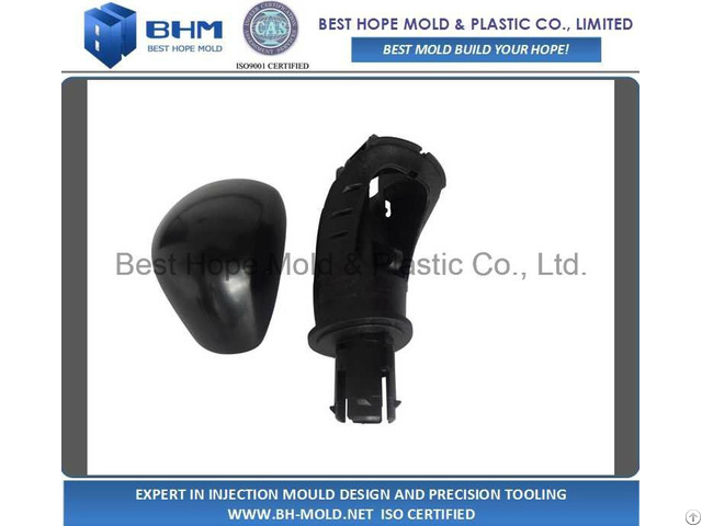 Automotive Converter Shift Lever Injection Mold Factory