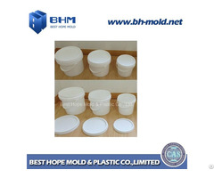 Best Price Injection Mold For Plastic Bucket