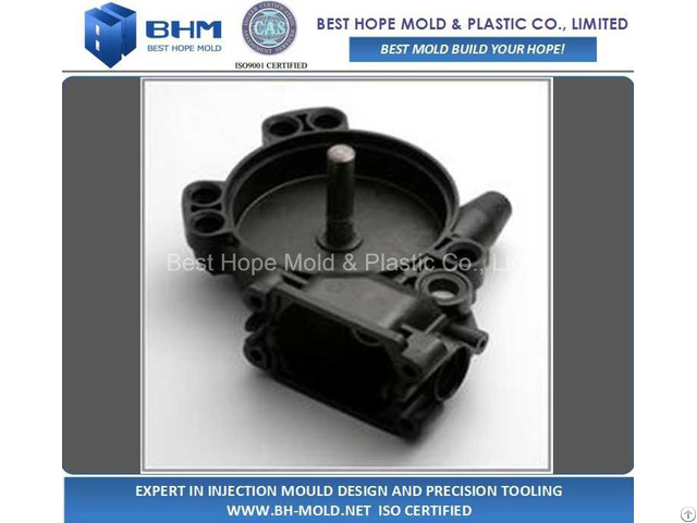 High Precision Gear Case Injection Mold