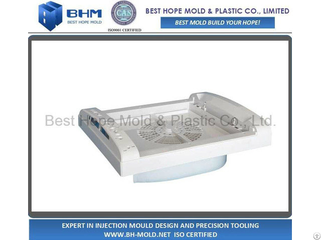 High Quality Electric Fan Injection Mold Manufacturer