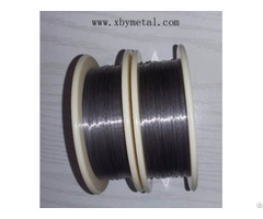 Tantalum Wire From Xby