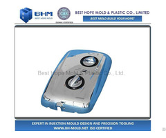 High Quality Water Heater Injection Mould