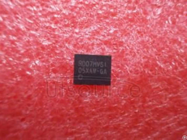 Utsource Electronic Components Rd07mvs1