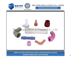 High Quality Screw Connectors Mould With Iso9001 Certificate