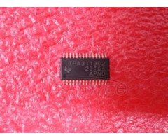 Electronic Components Tpa3113d2