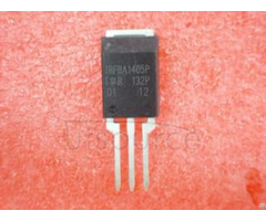 Utsource Electronic Components Irfba1405p