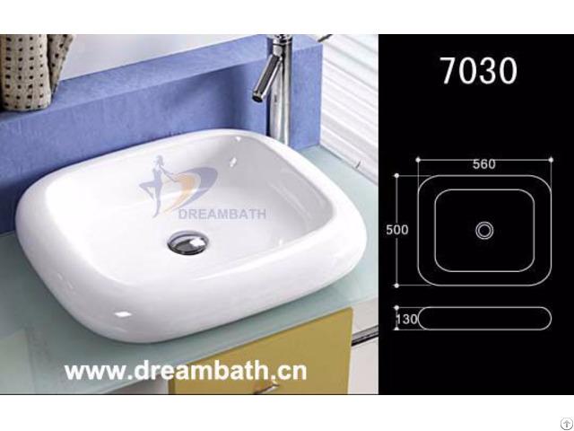 Basin Bath Dreambath