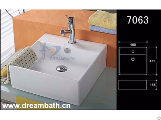 Basin Bathroom
