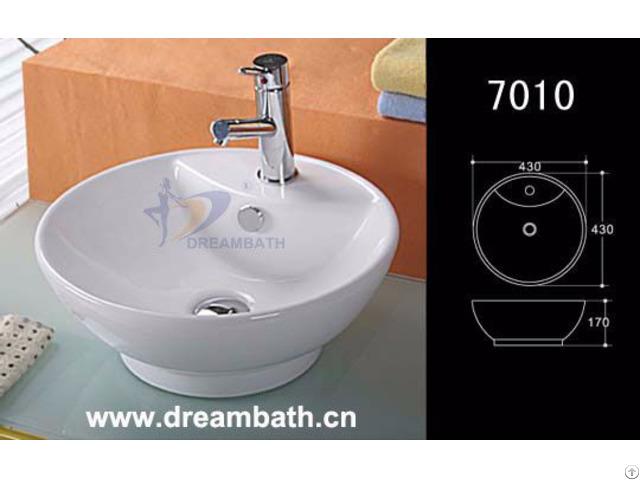 Small Bathroom Basin