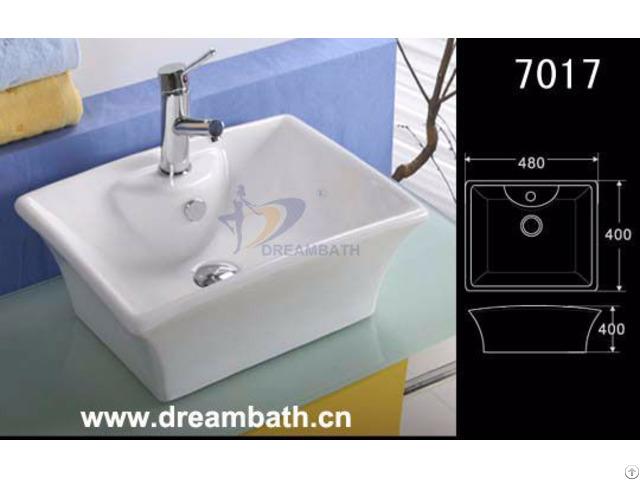 Ceramic Bath Sink