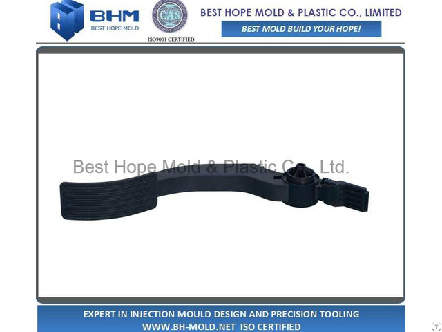 High Quality Pedal Injection Mould With Best Price