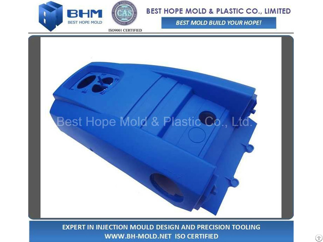 Factory Direct Sell Housing Injection Mould