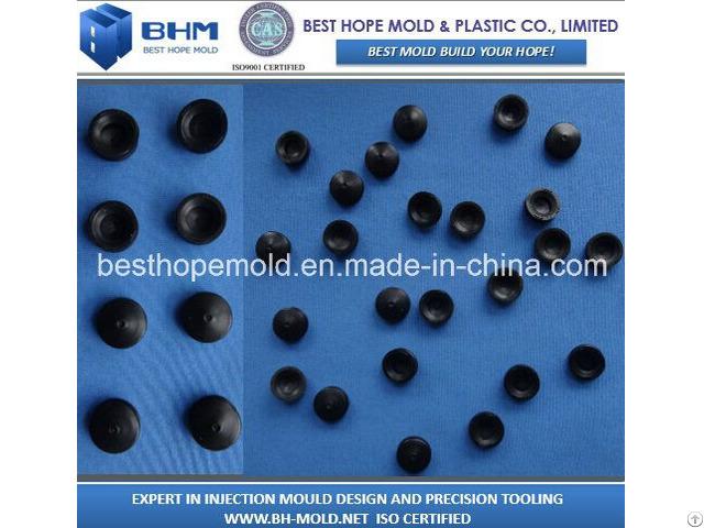 Syringe Tpe Gasket Plastic Mould