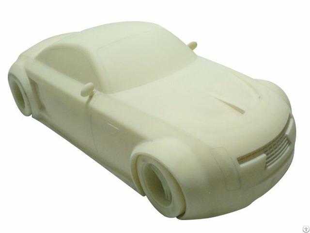 Car Model Manufacturer