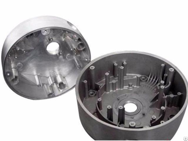 China Aluminum Prototype