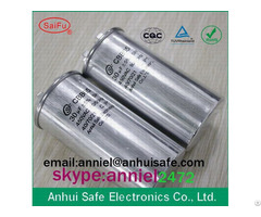 Dual Cbb65 Capacitor 70 5uf Terminal China Made