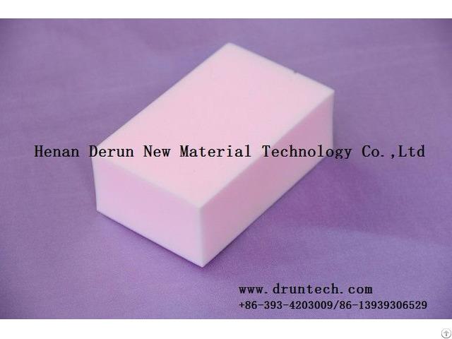 Dish Cleaning Sponge Organic Eraser Foam