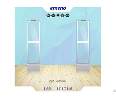 Eas Security Anti Theft Alarm System For Supermarket