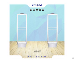 Eas Anti Shoplifting Solution Retail Loss Prevention System